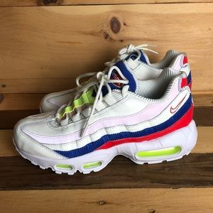 Women's Nike air max 95 size 7